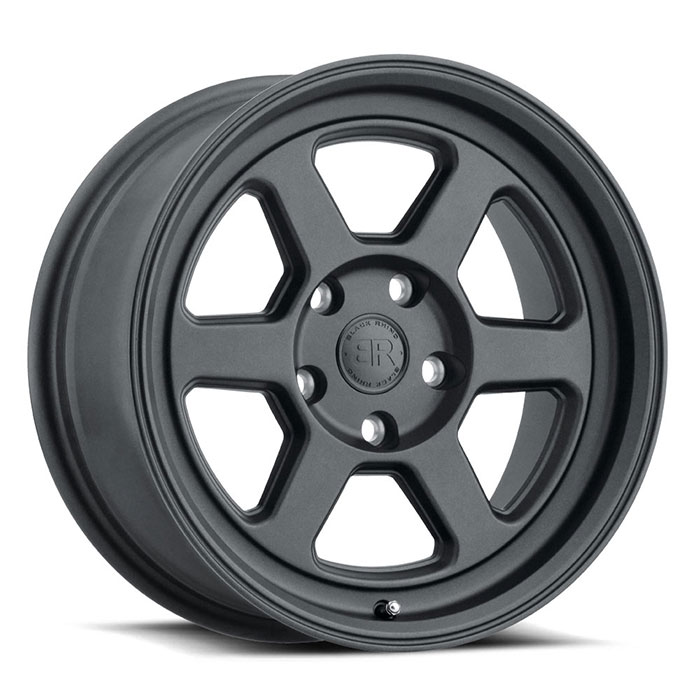 Black Rhino wheels and rims |Rumble