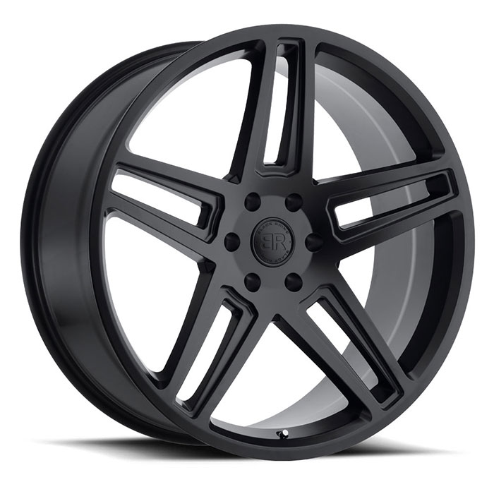 Safari Truck Rims by Black Rhino