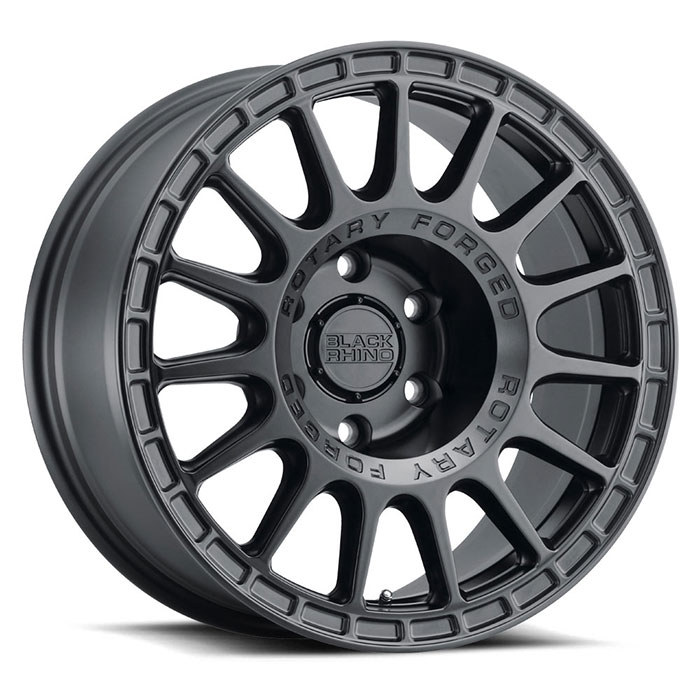 Sandstorm Truck Rims by Black Rhino