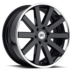 Black Rhino wheels and rims |Savannah