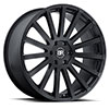 TSW Spear Alloy Wheels Matte Black
