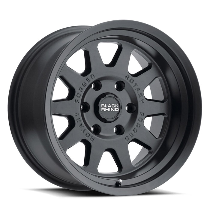 Stadium Truck Rims by Black Rhino