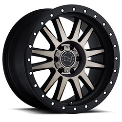 Black Rhino wheels and rims |Tanay