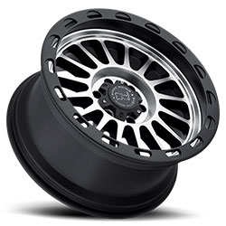 Taupo Truck Rims by Black Rhino