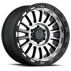Black Rhino wheels and rims |Taupo