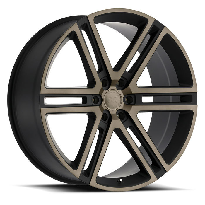 Black Rhino wheels and rims |Timbavati