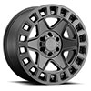 TSW York Alloy Wheels Matte Gunmetal