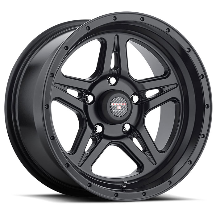 Strike 5 Range Rover Rims by Redbourne