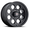 TSW Tracker Alloy Wheels Matte Black