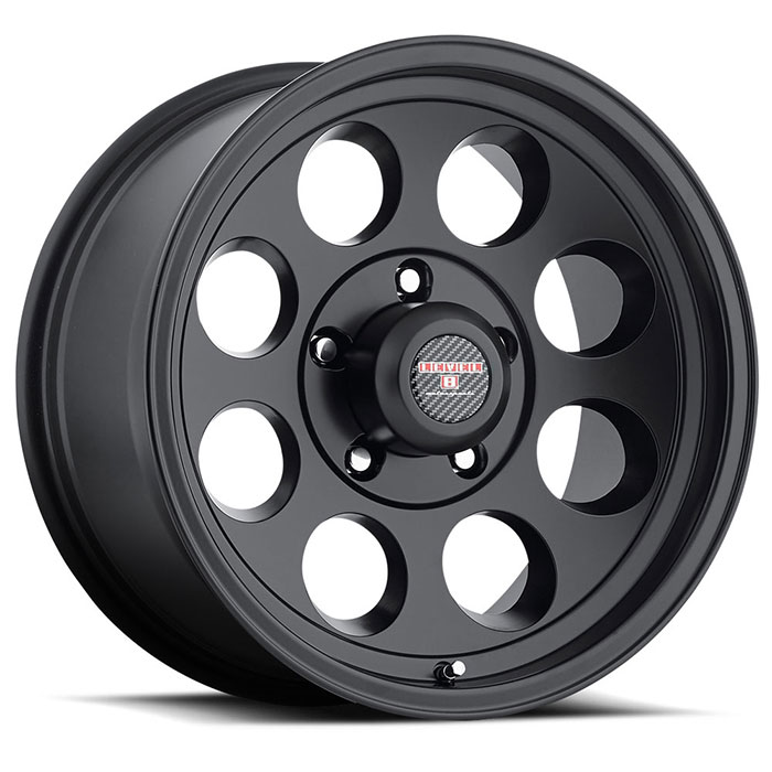 Tracker Range Rover Rims by Redbourne