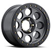 TSW Tracker Pro Alloy Wheels Matte Black
