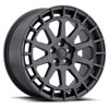 TSW Boxer Alloy Wheels Gun Black