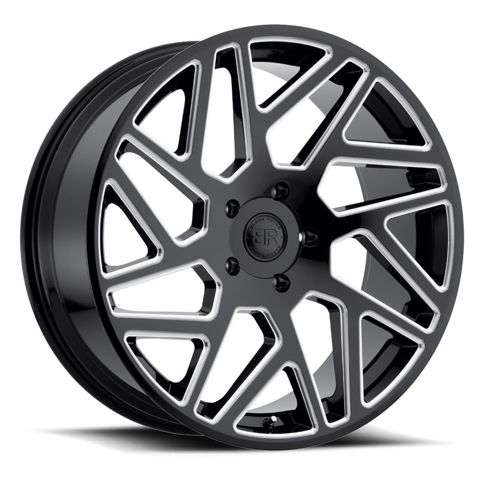 Black Rhino wheels and rims |Cyclone