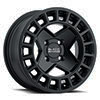 TSW York UTV Alloy Wheels Matte Black