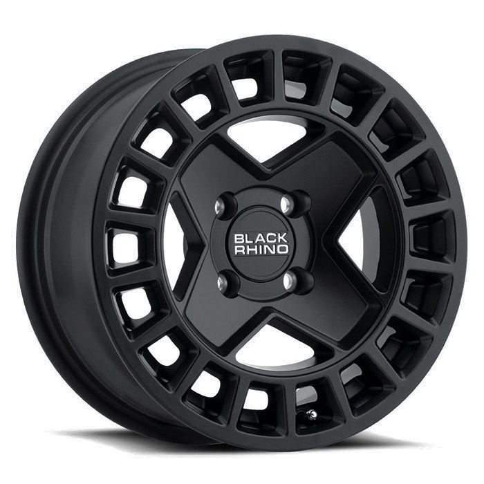 York UTV Truck Rims by Black Rhino