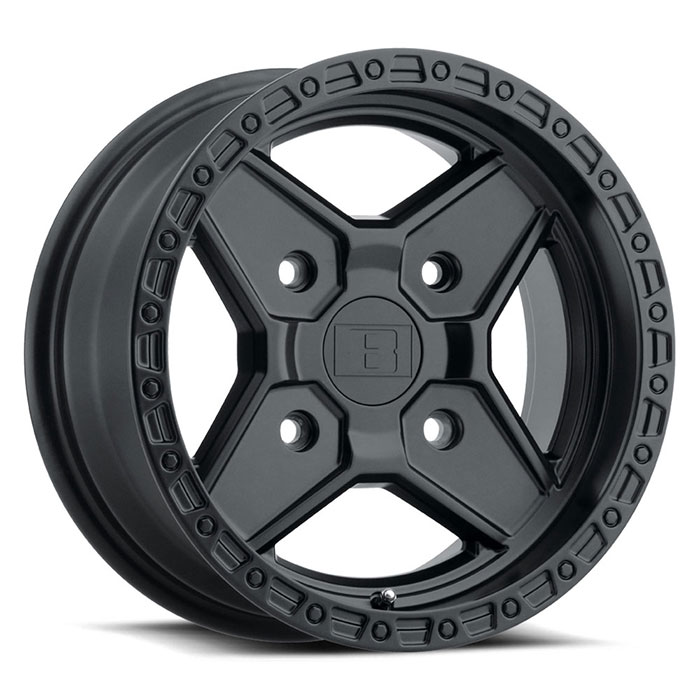Intruder UTV Off Road Rims by Level 8