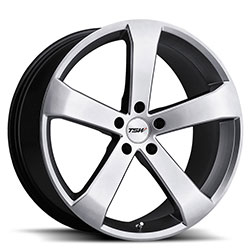 Custom Alloy Wheels � the TSW Vortex