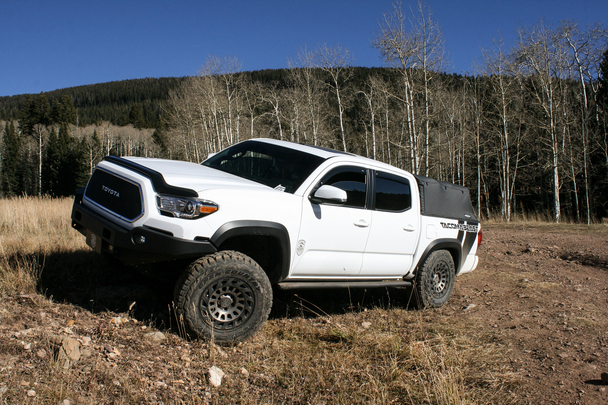 toyota tacoma black rims toyota tacoma trd with toyota. Black Bedroom Furniture Sets. Home Design Ideas