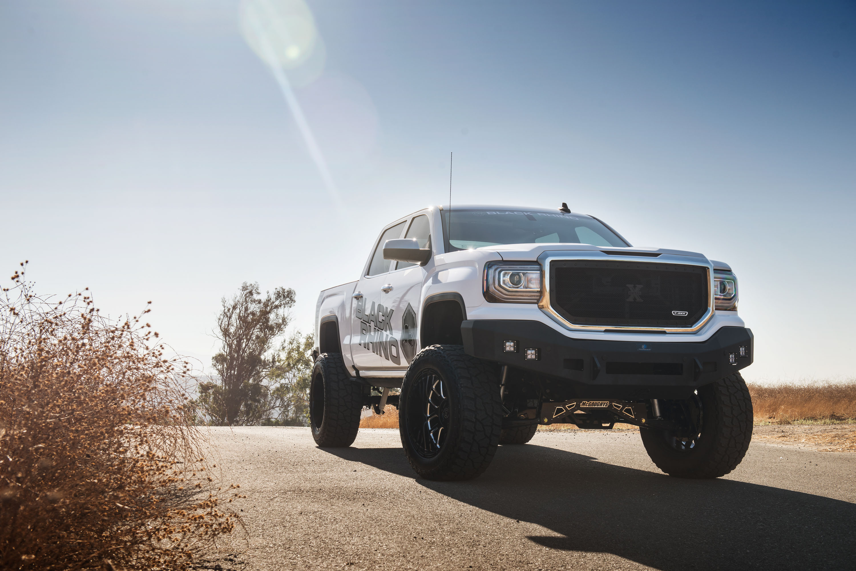 Toyota Of El Cajon >> Photos of Black Rhino Wheels For Truck and Truck