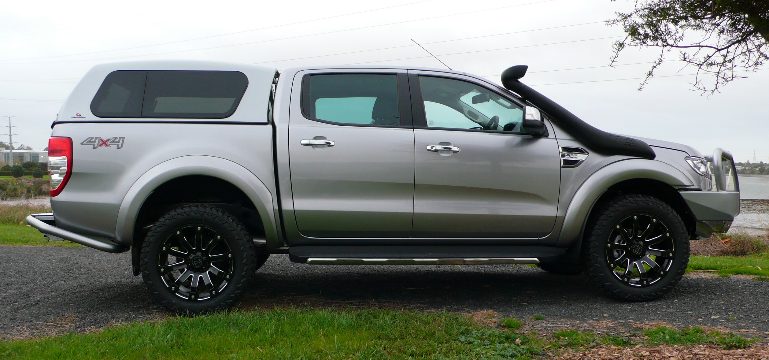 Ranger Raptor Philippines >> Photos of Black Rhino Wheels For Truck and Truck