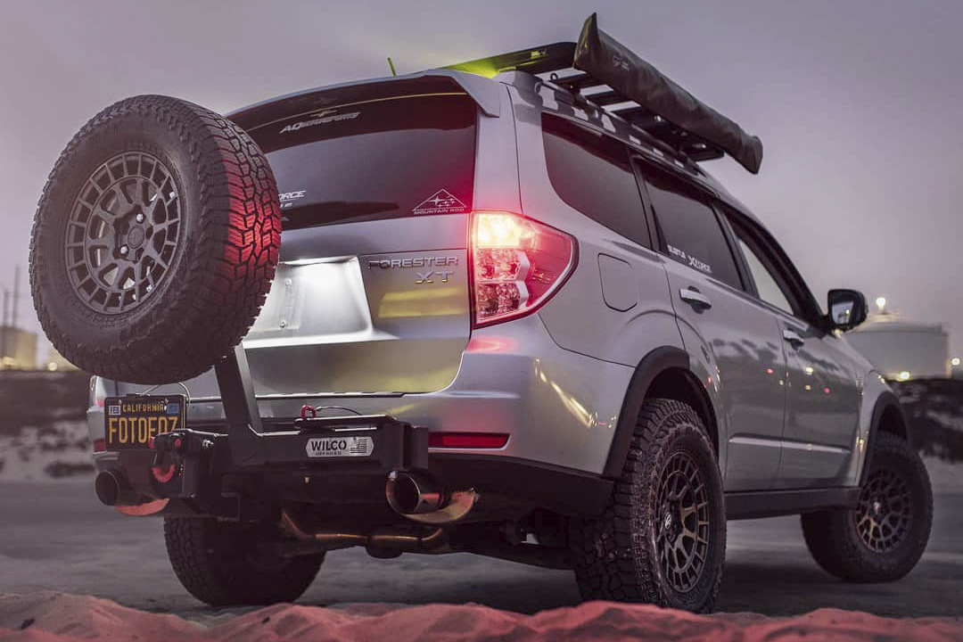 Fiesta St Aftermarket >> Boxer Truck Rims by Black Rhino