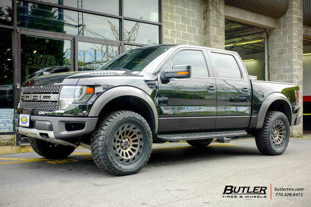 Photos of Black Rhino Wheels For Truck and Truck