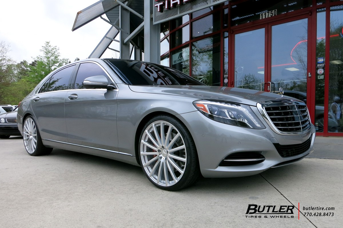 Mercedes Wheels And Rims By Mandrus Showroom
