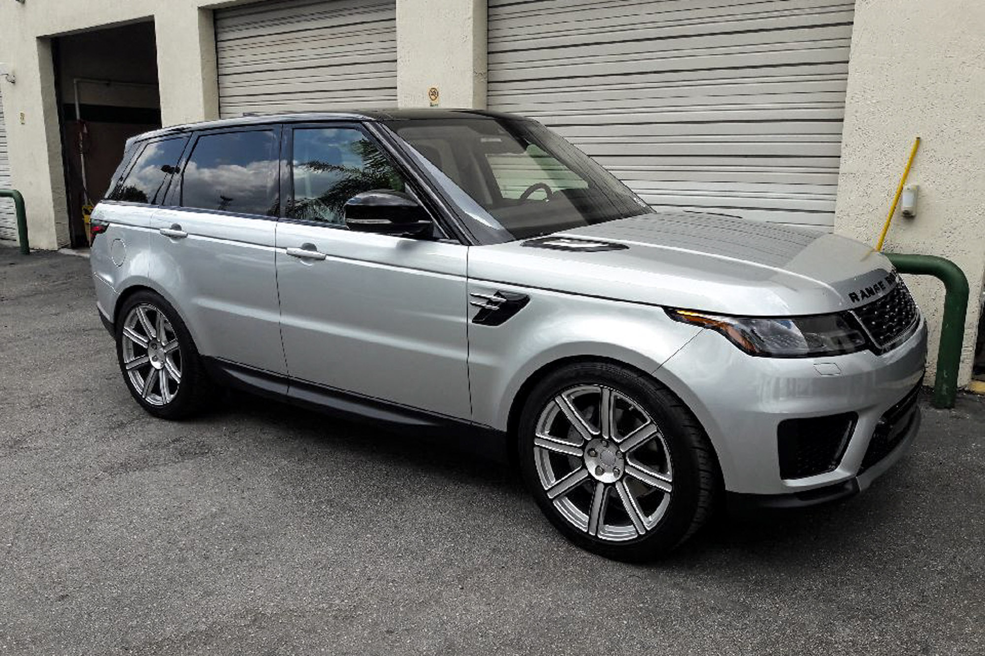 s of Redbourne Wheels For Range Rover and Land Rover